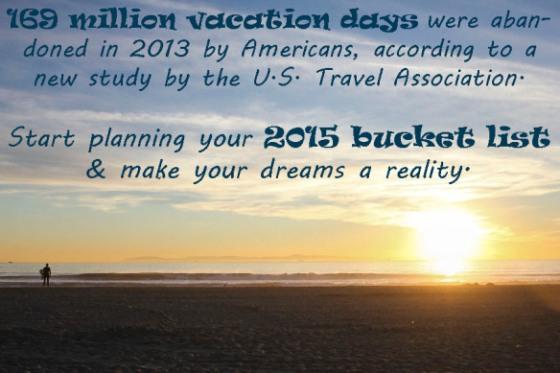 California Beaches - Vacation